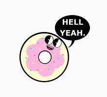 HELL YEAH Donut Unisex T-Shirt