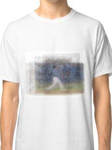 Jose Bautista Swing Bat Flip Classic T-Shirt