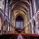 St. John's Cathedral, Denver by Adam Northam