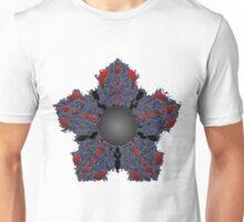 abstract pentagon Unisex T-Shirt