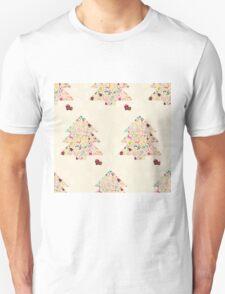 Christmas Pattern 09 T-Shirt