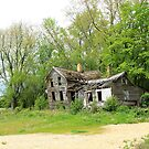 Lost Homestead by wiscbackroadz