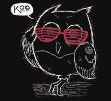 Koo Kid Baby Tee