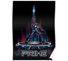 TRON-PRIME Poster