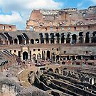 """The Roman Colosseum 2"" by mls0606"