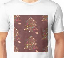 Christmas Pattern 10 Unisex T-Shirt