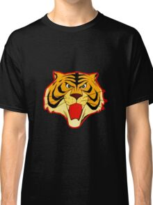 Tiger Mask, the mask of the warrior Classic T-Shirt