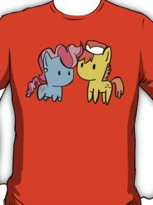 Mr. And Mrs. Cake T-Shirt