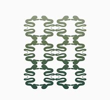 Hebi Snake Repetition  Unisex T-Shirt