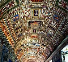 """""""The Vatican 1"""" by mls0606"""
