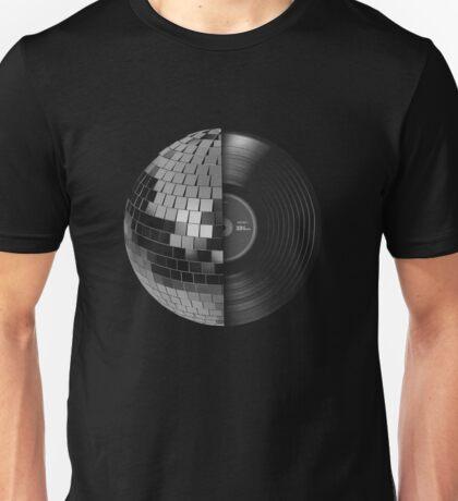 Disco Unisex T-Shirt