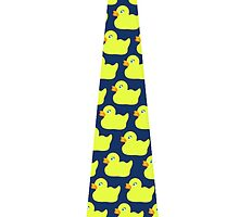 Ducky Tie - How I Met Your Mother by naamaparamore