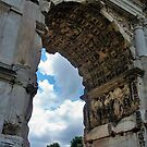 """""""The Arch of ConstantineI"""" by Micah Samter"""