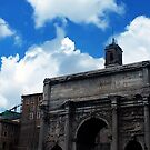 """""""The Roman Forum I"""" by mls0606"""