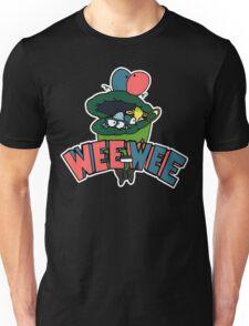 Rocko's Modern Life: Wee Wee Unisex T-Shirt