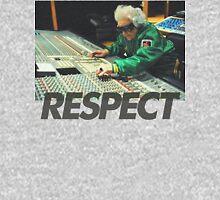 Respect the DJ Unisex T-Shirt