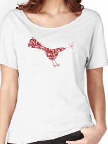 Bird Talk Women's Relaxed Fit T-Shirt