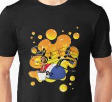 Sci Fi Fusion Unisex T-Shirt