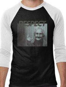 Respect Men's Baseball ¾ T-Shirt