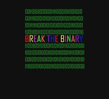 Break the Binary T-Shirt