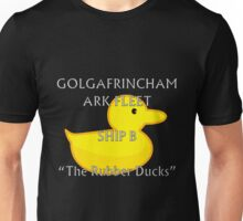 Golgafrimcham B-Ark (Hitchhikers Guide to the Galaxy) Unisex T-Shirt