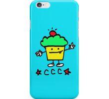 CCC i phone iPhone Case/Skin