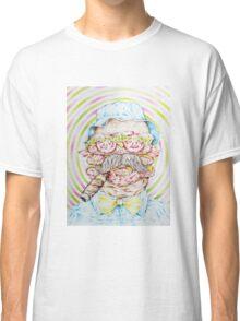 If Bill Murray was a Triple Bacon Cheeseburger Classic T-Shirt