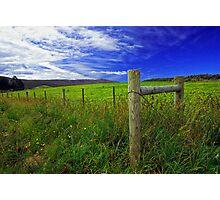 Tasmanian Peace Photographic Print