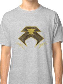 Republic City Police Classic T-Shirt