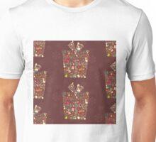 Christmas Pattern 12 Unisex T-Shirt