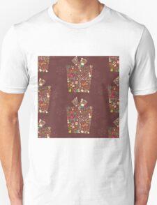 Christmas Pattern 12 T-Shirt