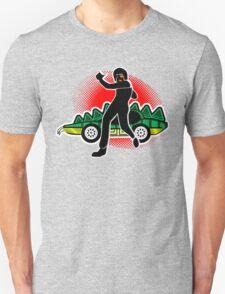 Go, Franky, Go! T-Shirt