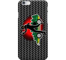 Go, Franky, Go! iPhone Case/Skin