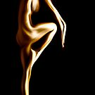 "Muse Series ""Dance"" by Martin Dingli"
