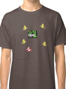 Old School Bustin' Classic T-Shirt