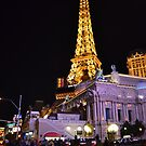 Paris- Las Vegas usa by Anthony Keevers