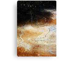 Good Feeling Canvas Print