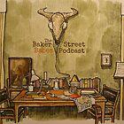The Skull: Baker Street Babes by BakerStBabes