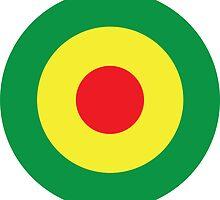 Reggae -MOD- by notonlywaves