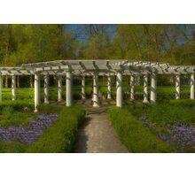 Sonnenberg Garden Photographic Print
