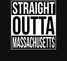 Straight Outta Massachusetts T-Shirt