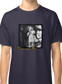 Behind the Wall of Sleep Classic T-Shirt