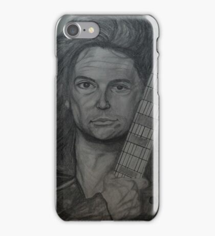 Are you lonely in the dark? iPhone Case/Skin