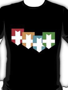Elemental Knights T-Shirt