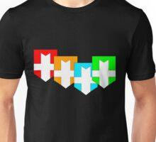 Elemental Knights Unisex T-Shirt