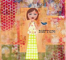 Nurture by sweetsprout