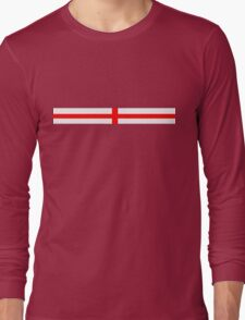 St.George Flag Long Sleeve T-Shirt