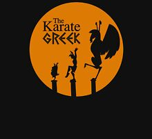 The Karate Greek Unisex T-Shirt