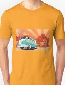 Eternal Kombi Summer T-Shirt