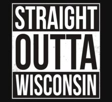 Straight Outta Wisconsin by fysham